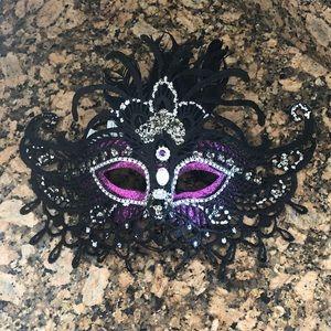 NWT Masquerade Mask